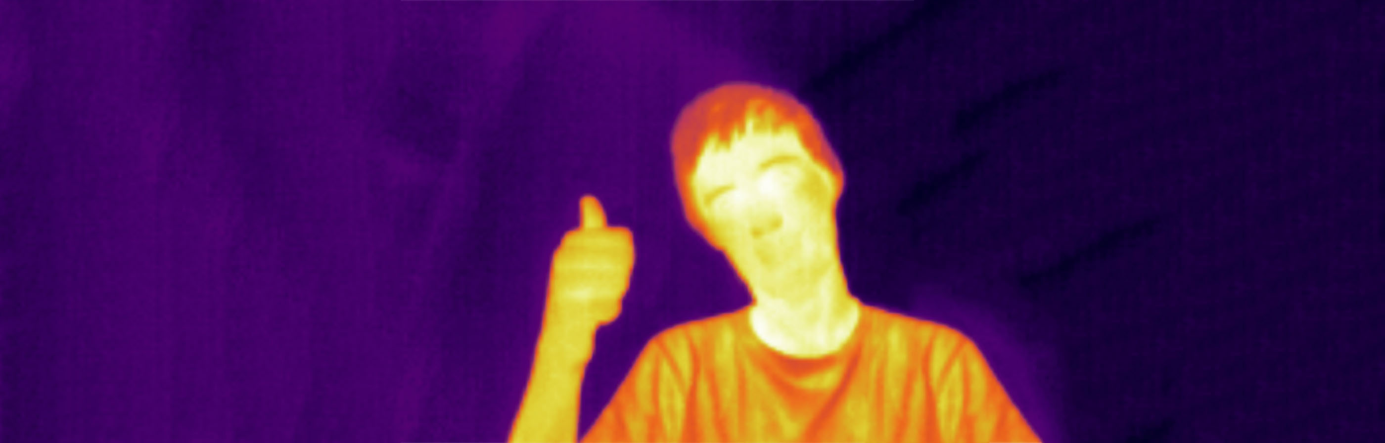Building a Thermal Camera
